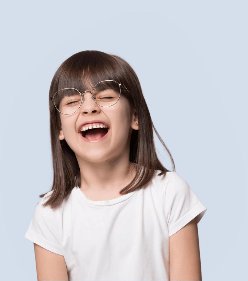 children's glasses west Yorkshire